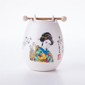 Feng Shui Zen Ceramic Essential Oil Burner Tea Light Holder Great For Home Decoration & Aromatherapy OLBA092