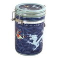 Exquisite Porcelain Tea / Coffee Storage Jar