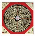 Feng Shui Luo Pan--Ancient Chinese Compass