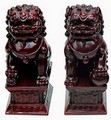 Fabulous Hong Tze Collection-Beijing Foo Dogs SM