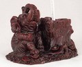Fabulous Hong Tze Collection-Elephant Pen Holder