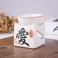 Feng Shui Zen Ceramic Essential Oil Burner Tea Light Holder Great For Home Decoration & Aromatherapy OLBA104